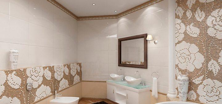 Натяжной потолок в туалете и ванной – Фото натяжных потолков в туалете — создание уютного и комфортного помещения