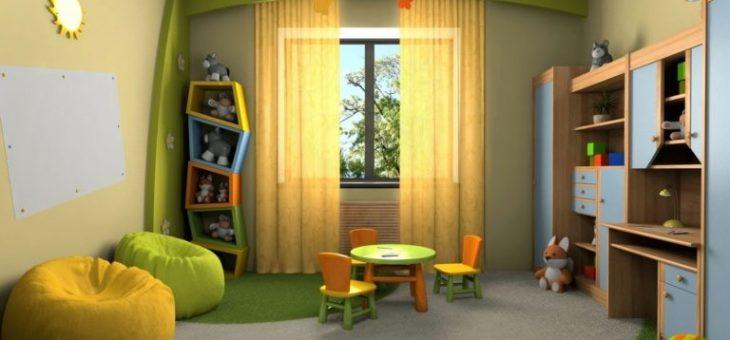 Натяжные потолки для детской – Как выбрать натяжные потолки в детскую для создания по-настоящему сказочного интерьера