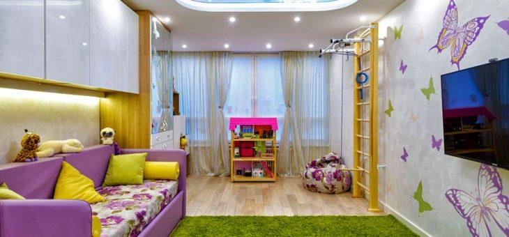 Натяжные потолки фото для детской комнаты – Потолок в детской комнате для девочки 🔰 128 фото натяжных потолков, фигурные потолки в дизайне, навесной из гипсокартона