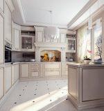 Неоклассика стиль кухни – Кухни неоклассика на заказ — Кухни на заказ в Краснодаре от компании «АМебель»