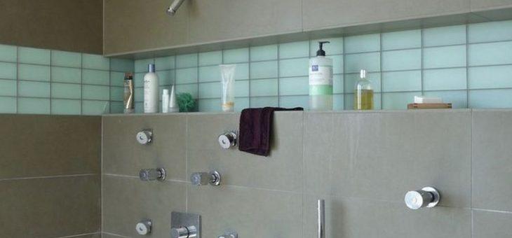 Ниши в ванной комнате в кафельной плитке фото – комнаты фото, из гипсокартон полки в стене, ванну и полочки как сделать, как оформить своими руками