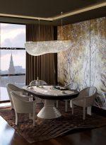 Новые тенденции в дизайне интерьера 2018 – Главные тренды в дизайне мебели и интерьеров на 2018 год – Roomble.com