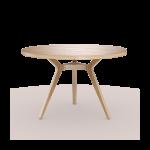 Обеденный стол в скандинавском стиле – Обеденный стол в скандинавском стиле из фанеры и шпона дуба — купить по цене 24771 руб в Москве | фото, описание, отзывы, артикул IMR-493819