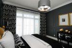 Обои для стен темные – видео-инструкция по выбору своими руками, особенности темно-синих обойных покрытий для стен спальни, гостиной, зала, цена, фото