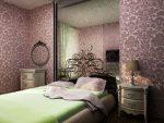 Обои шелкография для спальни – Шелкография обои фото для спальни – Обои «шелкография»: выбор, сочетание в интерьере, возможности собственноручного нанесения (21 фото)