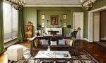 Обои зонирование комнаты фото – Зонирование гостиной — 115 фото идей дизайна и варианты зонирования гостиной комнаты