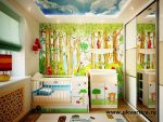 Обустройство детской комнаты для двоих детей – А два лучше! Как правильно обустроить интерьер комнаты для двоих детей?
