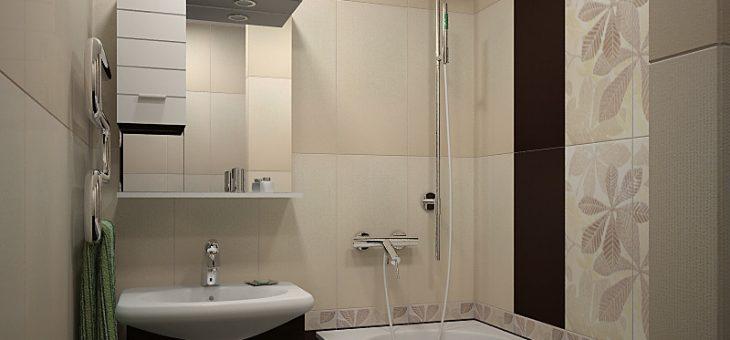 Обустройство маленькой ванной комнаты – Обустройство ванной комнаты маленьких размеров: практические советы и идеи