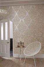 Обычные обои – самые красивые обои на стены в комнату для оригинального интерьера квартиры