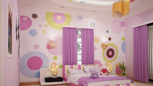 Оформление детской комнаты для девочки своими руками – идеи для оформления. Ремонт детской комнаты для девочки. Ремонт детской комнаты для девочкиИнформационный строительный сайт |