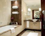 Оформление ванной комнаты плиткой – Оформление плиткой ванной комнаты — Только ремонт своими руками в квартире: фото, видео, инструкции