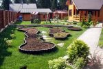 Онлайн ландшафтный дизайн дачного участка своими руками – дача своими руками, ландшафтный дизайн участка, обустройство дачного участка, дизайн загородного дома,