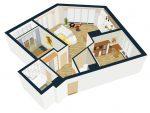 Онлайн планировщик мебели в комнате