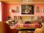 Оранжевый цвет с каким цветом сочетается в интерьере – Оранжевый цвет в интерьере — 122 фото, кухни, гостиной, спальни, детской, сочетания оранжевого цвета