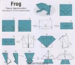 Оригами сложное – Сложные оригами из одного листа | Восточные хобби. Амигуруми. Канзаши. Макраме. Оригами