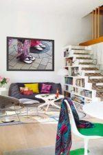Оригинальные интерьеры – интересные дизайнерские варианты, креативные примеры дизайна интерьера, оригинальные идеи оформления дома