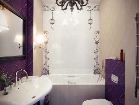 Оригинальные ванные комнаты фото