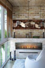 Отделка балкона маленького – интересные идеи, утепление своими руками, чем отделать внутри, пошаговая инструкция отделки ламинатом