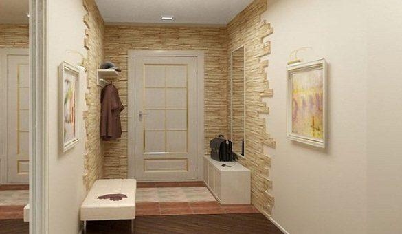 Отделка прихожей фото – Отделка стен в прихожей. Чем отделать стены в прихожей. Чем отделать стены в прихожейИнформационный строительный сайт  