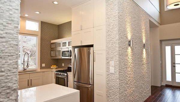 Отделка ванной декоративной штукатуркой фото – Отделка декоративной штукатуркой стен, потолка в ванной, спальне – фото ремонта, варианты, как нанести своими руками структурную мраморную штукатурку –