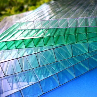Сотовый поликарбонат или монолитный – Какой поликарбонат лучше для теплицы монолитный, сотовый, прозрачный или матовый