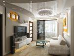 П44Т дизайн однокомнатной – Дизайн-проект однокомнатной квартиры П44т: лучшие решения, примеры, цены — Статьи о ремонте