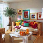 Палитра цветов для интерьера – 23 идеи сочетания цветов — небанальные решения на любой вкус