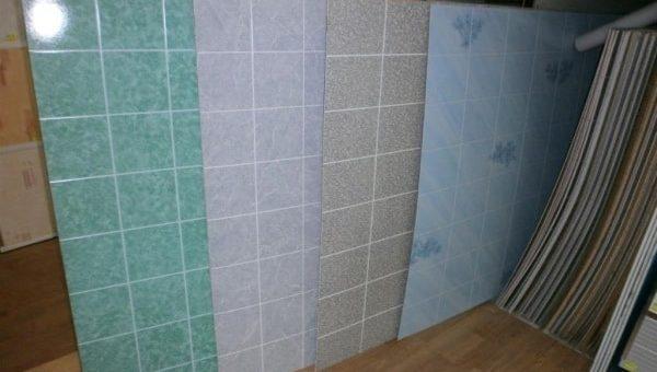 Панели для стен ванной комнаты – Влагостойкие панели мдф для ванной комнаты — размеры и крепление (фото, видео)