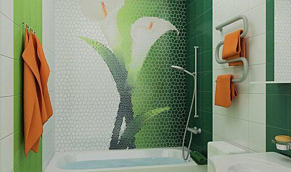 Панно из панелей пвх для ванной – керамическое и стеклянное для комнаты, для бассейна из кафеля, пластиковые из панелей пвх, фото дизайна, из гофрированной бумаги