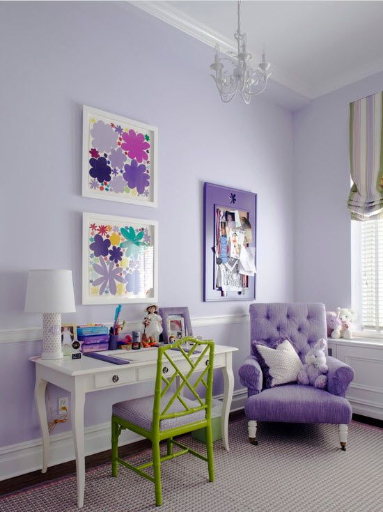 план комнаты для подростка девочки