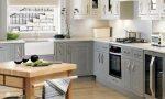 Планировка и дизайн кухни – варианты, угловая нестандартная, картинки и рисунки, виды и типы, большая параллельная кухня, схемы и проекты интерьеров