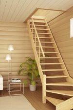 Планировка лестницы в частном доме на второй этаж – как спроектировать конструкцию на второй этаж в частном доме своими руками, нормы и правила проектирования