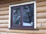 Пластиковые окна для деревянного дома как выбрать – Деревянный дом установка окна технология. Установка окон в деревянном доме. Установка ПВХ-окон в деревянном доме