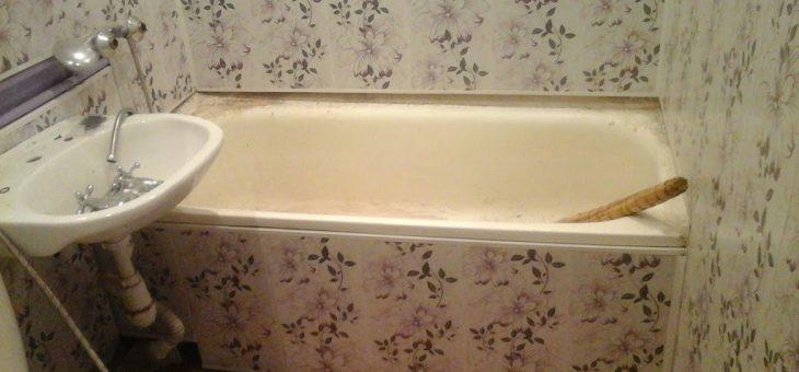 Пластиковые панели в ванной как сделать