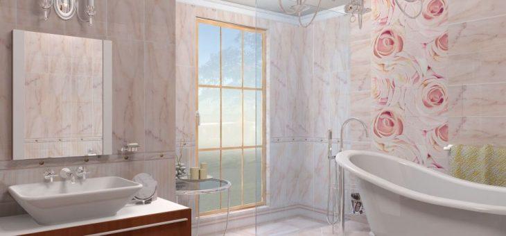 Плитка для стен ванной комнаты – Отделка стен в ванной. Чем лучше отделать: панелями, плиткой, другие варианты
