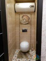 Плитка для ванной комнаты с ракушками фото – Керамическая плитка ракушки и песок, декоративная керамическая плитка, душевая в строительном исполнении, ремонт санузла, внутренняя перегородка из стеклоблоков, бронзовая сантехника, душ смесители бронза