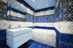 Плитка для ванной образцы