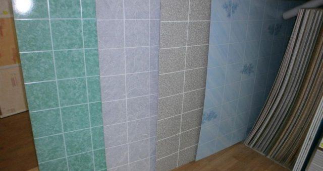 Плиточные панели для ванной – Влагостойкие панели для ванной: реечные, плиточные и листовые влагостойкие стеновые панели для ванной комнаты