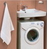 Под раковину стиральная – Стиральная машина под раковину – рациональное и стильное решение для маленькой квартиры