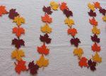 Поделка из бумаги из листьев – Поделки из Листа Бумаги Своими Руками: 130+ Фото 7 Мастерклассов