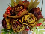 Поделка кленовый лист – Как сделать поделки из кленовых листьев на праздник Осени   Поделки из кленовых листьев: букеты, венки, аппликации