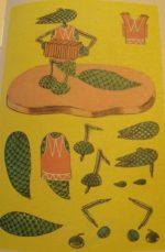 Поделка крокодил гена из шишек – Поделки из шишек — Крокодил Гена, Чебурашка и другие — занятия с природным материалом с детьми / Поделки из природного материала своими руками для детей — из шишек, из спичек, из ракушек