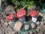 Поделки из камней своими руками фото – Поделки из камней: оригинальные идеи для любителей домашнего творчества (25 фото)