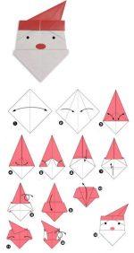 Поделки оригами из бумаги своими руками – Оригами для детей и начинающих, как сделать поделки из бумаги, схемы сборки, модульное оригами / Ёжка