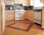 Пол в кухне гостиной – фото, ремонт в гостиной совмещенной с кухней, циновка, устройство, плитка, коридор, что лучше, теплый пол, дизайн, видео