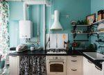 Полки на кухню на стену фото – кухонные выдвижные на стену вместо шкафов реального интерьера, из дерева в стиле прованс