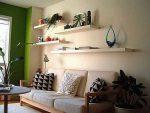 Полки на стену прикольные – красивый дизайн полок, интересные идеи для оформления и обустройства на фото