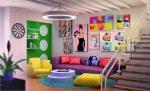Поп арт стиль фото в интерьере – Поп-арт в интерьере квартиры и дома. Как создать поп-арт интерьер фото дизайнеров