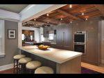 Потолки для кухни дизайн фото