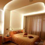 Потолки в спальне подвесные – Какой потолок лучше сделать в спальне: виды дизайнов парящих потолков в современном стиле (фото), красивые дизайнерские потолки в частном доме, оформление натяжных потолков